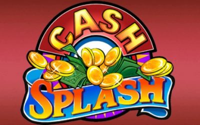 Cash Splash – The Online Casino Game Full Of Adventure